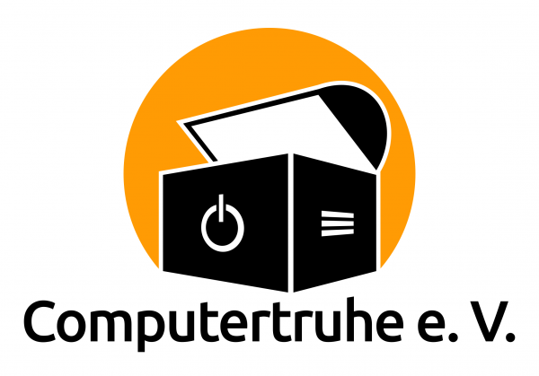 Logo der Computertruhe