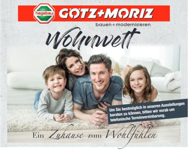 Götz + Moriz Freiburg, Basler Landstraße 28, 79111 Freiburg