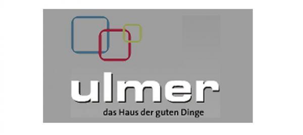 Ulmer – Das Haus der guten Dinge, Hauptstraße 40-42, 79336 Herbolzheim, Tel. 07643 / 370, Fax 07643 / 4632, info@ulmer-shop.de