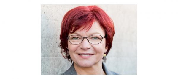 SPD-Landtagsabgeordnete Gabi Rolland