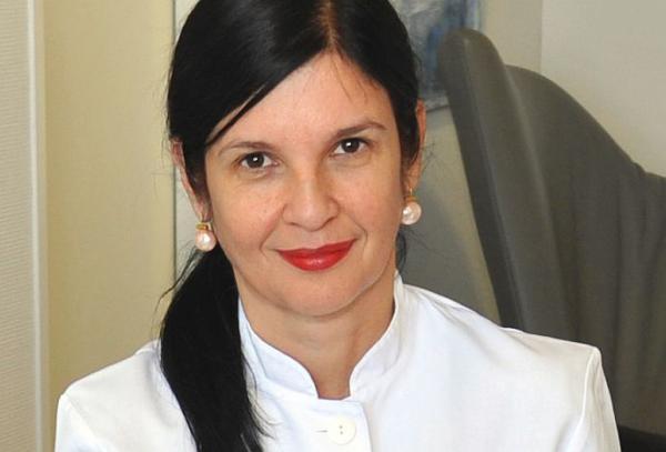Alfred-Breit-Preis 2020 für Strahlentherapeutin aus Freiburg. Anca-L. Grosu ist die diesjährige Empfängerin des Alfred-Breit-Preises.  Foto: Universitätsklinikum Freiburg - Privat