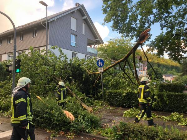 Bild: Feuerwehr Waldkirch