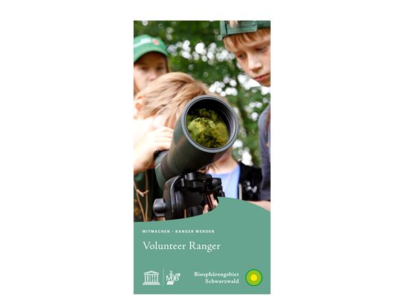 Biosphärengebiet Schwarzwald gründet erste eigene Volunteer Ranger Gruppe  Bild: Regierungspräsidium Freiburg