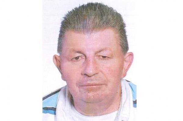 Albert B. aus Kenzingen wird vermisst - 62-Jähriger könnte sich im Raum Emmendingen aufhalten.  Foto: Polizei
