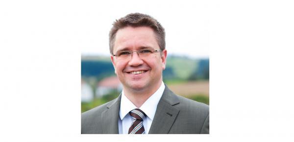 Florian Müller wird neuer Geschäftsführer bei den Stadtwerken Müllheim-Staufen GmbH
