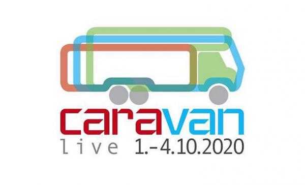 """1. bis 4. Oktober: """"caravan live 2020"""" auf der Messe Freiburg.  Foto: Freiburg Wirtschaft Touristik und Messe GmbH"""