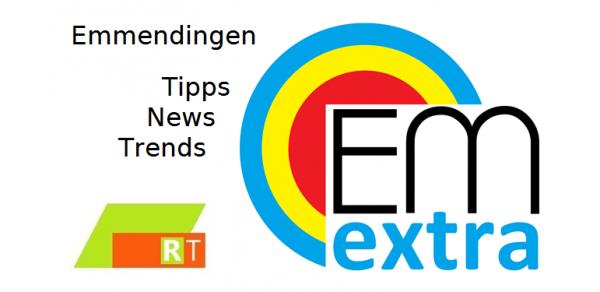 """""""EM-extra"""" - das REGIOTRENDS-Lokalteam Emmendingen!  Mitmachen! Bilder, Texte, Einkaufs- und Servicetipps, Videos ... aus Emmendingen verbreiten! Für Emmendinger, für das Umland, für die Regio! (Tel.07641-9330919 - info@regiotrends.de)"""