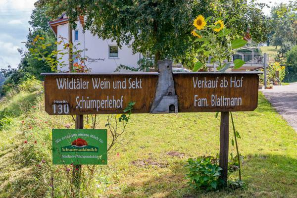 Weingut Blattmann Wildtal