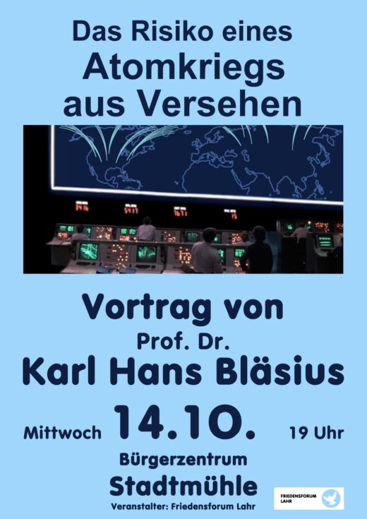 Grafik: Friedensforum Lahr