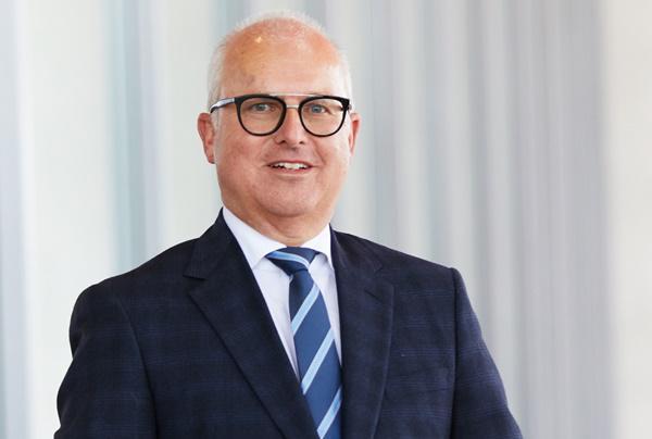 Thomas Burger, Präsident, wvib Schwarzwald AG