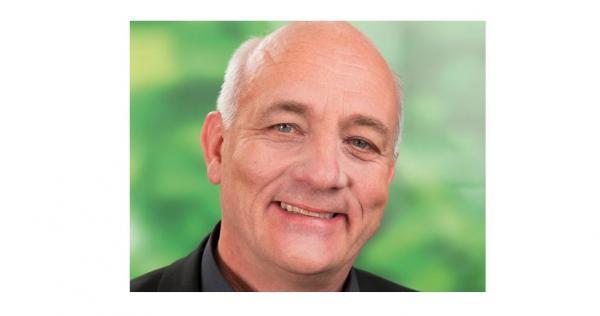 Grünen-Landtagsabgeordneter und Landesvorsitzender des Deutschen Familienverbandes Alexander Schoch