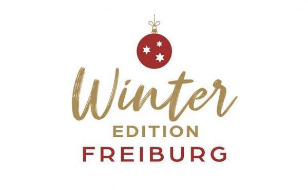 """""""Winter Edition Freiburg"""" (6. bis 8. November) abgesagt.  Foto: Freiburg Wirtschaft Touristik und Messe GmbH"""