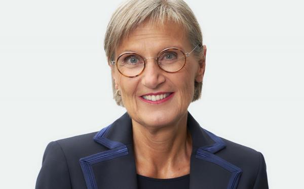 Landrätin Dorothea Störr-Ritter (Breisgau-Hochschwarzwald) turnusmäßig zu Vorsitzender der Infobest Vogelgrun/Breisach gewählt.  Foto: Landratsamt Breisgau-Hochschwarzwald