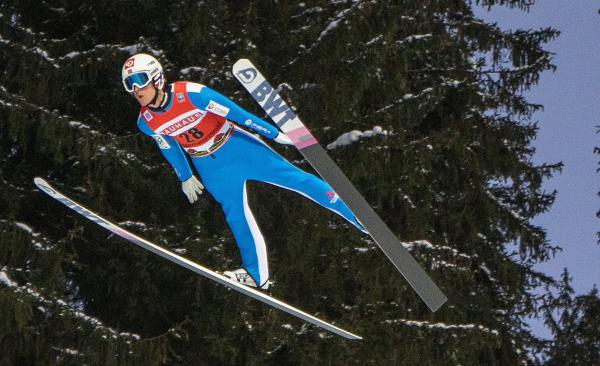 11. Weltcup-Wochenende in Titisee-Neustadt   Bilder: Andrè Ivancic