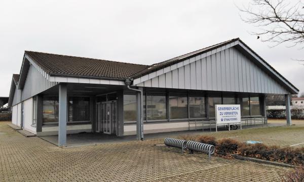 Kreisimpfzentrum (KIZ) in Kenzingen