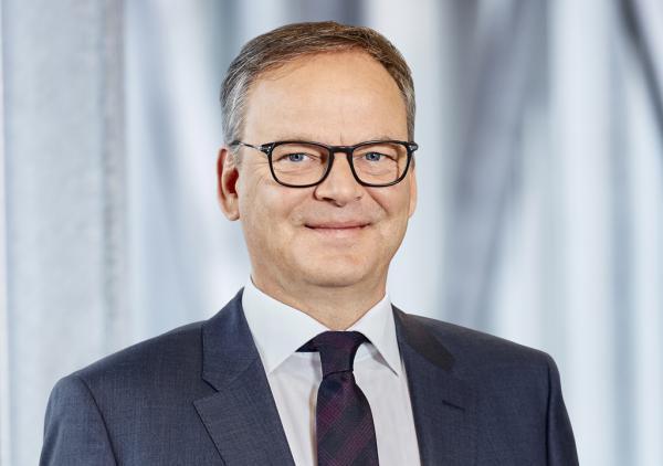 Frank Scherer (Landrat des Ortenaukreises und Präsident des Eurodistrikts Strasbourg-Ortenau).