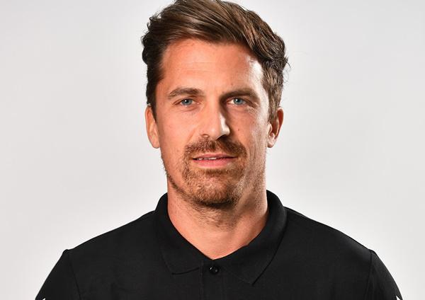 Thomas Stamm  Bild: SC Freiburg