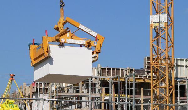 Bauwirtschaft möchte bezahlbaren Wohnraum voranbringen.  Foto: Bauwirtschaft Baden-Württemberg