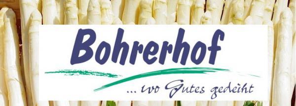 Bohrerhof | Zum Bohrerhof 1, 79258 Hartheim-Feldkirch www.bohrerhof.de | Email: info@bohrerhof.de Tel: 07633 923320 | Fax: 07633 92332180