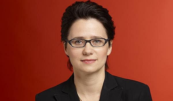 CDU-Landtagsabgeordnete Marion Gentges als Präsidentin des Landesverbandes der Musikschulen Baden-Württembergs e.V. wiedergewählt. Marion Gentges.