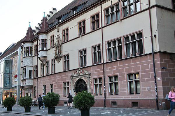 Regierungspräsidium Freiburg.