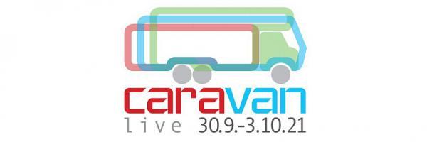 """Standplatz auf """"caravan live"""" (30. September bis 3. Oktober) zu gewinnen.  Foto: Freiburg Wirtschaft Touristik und Messe GmbH"""