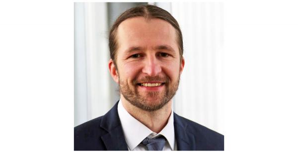 Heiko Faller (Bild) wird neuer Sozialdezernent des Ortenaukreises.  Foto: Landratsamt Ortenaukreis