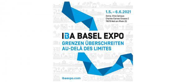 """13. Mai: """"Gemeinsam Grenzen überschreiten"""" - Ausstellung IBA Basel Expo im Dome auf Vitra Campus in Weil am Rhein öffnet Türen für Besucher.  Foto: IBA Basel Expo"""