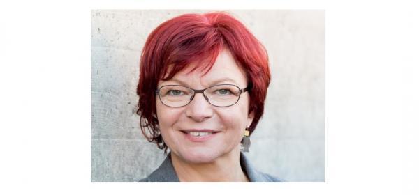 Landtagsabgeordnete Gabi Rolland