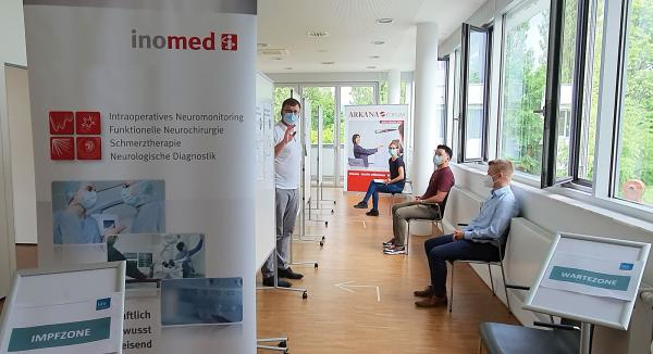 Foto: inomed Medizintechnik GmbH