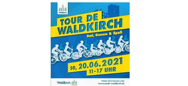 Tour de Waldkirch: Rad, Genuß und Spaß  Bild: Stadt Waldkirch