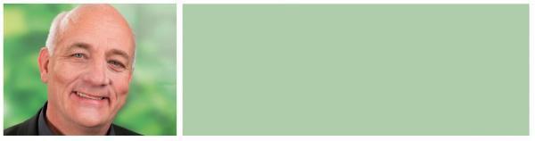 """Mehr Bio in der Gemeinschaftsverpflegung - Grünen-Landtagsabgeordneter Alexander Schoch (Bild): """"Biomusterregion Freiburg-Emmendingen vom Ministerium für Ländlichen Raum für Projekt ausgewählt."""""""