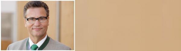 """Projekt 'Blühende Naturparke' vermittelt Wissen zu Anlage und Pflege von Insektenlebensräumen - Neue digitale Seminarreihe startet am 1. Juli - Landwirtschaftsminister Peter Hauk (Bild): """"Unsere Naturparke sind innovative Taktgeber, wenn es darum geht, Mensch und Natur zusammenzubringen."""""""