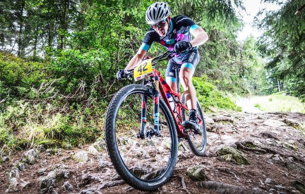 5. bis 8. August: Rothaus Bike Giro Hochschwarzwald 2021.  Foto: Hochschwarzwald Tourismus GmbH - Sauser Event GmbH