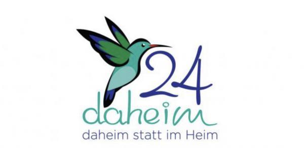 24daheim - Vermittlung von 24h-Betreuung