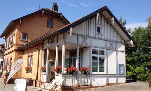 30. Juli: ZweiTälerLand-Geschäftsstelle in Gutach-Bleibach (Bild) ab 12 Uhr geschlossen.  Foto: Elztal & Simonswäldertal Tourismus GmbH
