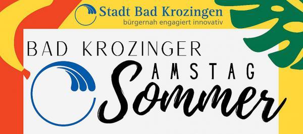 "Ab 31. Juli: ""SAMSTAG-SOMMER"" in Bad Krozingen startet.  Foto: Stadt Bad Krozingen"