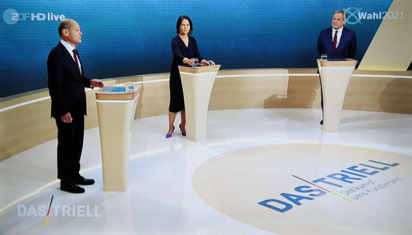 TV-Bild