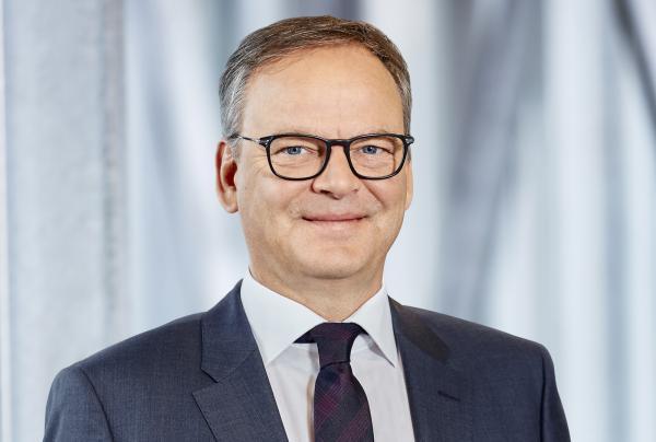 Frank Scherer (Eurodistrikt-Präsident und Landrat)