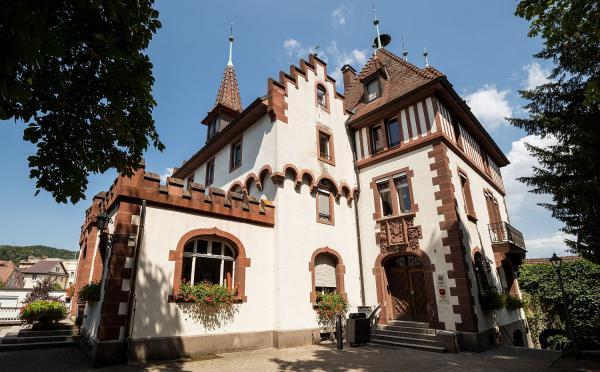 """2. Oktober: """"NS-Zeit in Lörrach-Brombach"""" - Öffentliche Gästeführung in Lörrach.  Foto: Stadt Lörrach - Baschi Bender"""