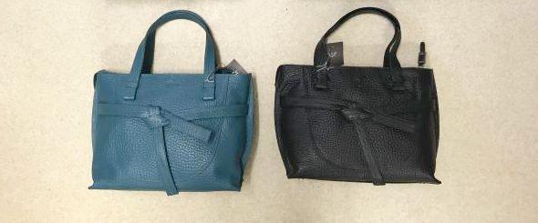 Kurzgrifftasche, mit verstellbarem Schulteriemen 139,90 €
